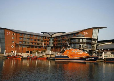 RNLI Training College