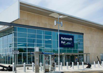 Portsmouth Ferry Terminal