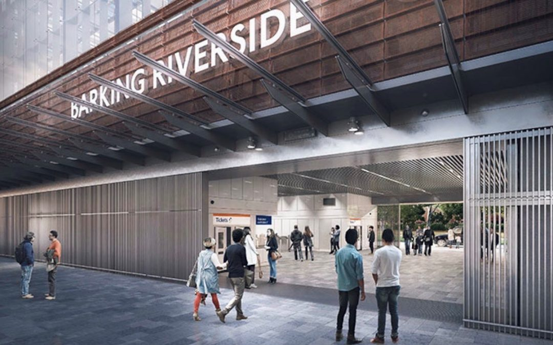 TAC Projects win Barking Riverside